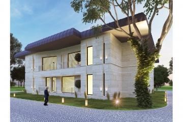 T.C. Cumhurbaşkanlığı Tarabya Yerleşkesi Oteli