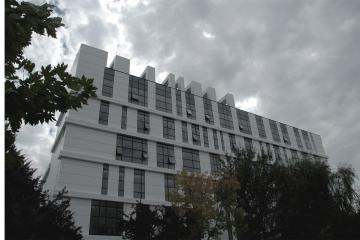 Nüfus ve Vatandaşlık İşleri Hizmet Binası
