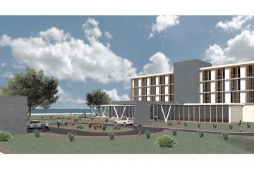 İzmir Kamukent 3 Yıldzlı Otel