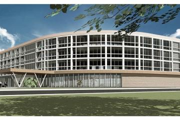 İzmir Kamukent 4 Yıldızlı Otel